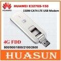 Original Unlocked Huawei E3276 E3276S-150 150Mbps 4G LTE USB Modem dongle 3G 4G usb data card