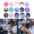Fashion Air Sac Phone Holder Expanding Stand Grip Pop Mount for iPhone 7 Tablet Mobile Holder Desk For Xiaomi Redmi 3 Pro