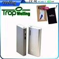 Tropweiling батареи банк 18650 power bank 15000 мАч внешняя батарея power bank коробка для Всех телефонов аккумулятор externe