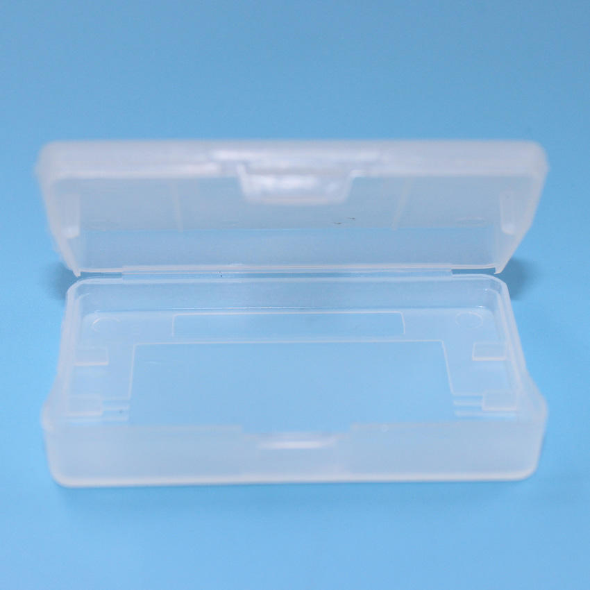 100PCS Card Box Case for GBA Game Cartridge Game Card Holder for Game boy advance