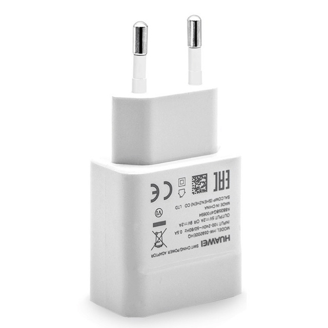US $7 0 |Aliexpress com : Buy Huawei EU charger replace CN charger only for  chinese version huawei cellphone,not sold separately  from Reliable Mobile