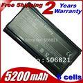 JIGU Laptop Battery 90-NLF1B2000Y A32-F5 For Asus F5 F5C F5GL F5M F5N F5R F5RI F5SL F5Sr F5V F5VI F5Z X50 X50C X50M X50N X50R