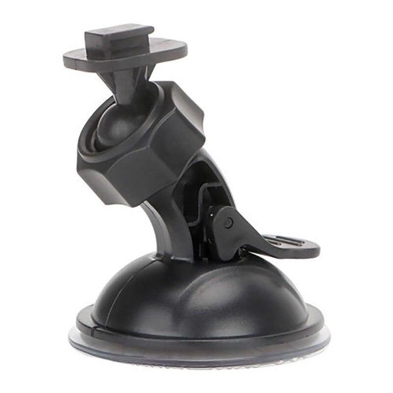 Univrsal Holder For DVR Plastic Sucker Mount For DVR Dashboard Suction Cup Holder For Car Camera Recorder Bracket Accessories