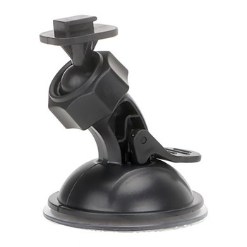 Univrsal Holder for DVR Plastic Sucker Mount for DVR Dashboard Suction Cup Holder for Car Camera Recorder Bracket Accessories car swivel suction cup mount holder for apple htc samsung cellphone