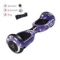 Самостоятельная баланс электрический самокат дистанционного за бортом gyroscooter Батарея Скутер 2 колеса Малыш взрослых автоматический Электр
