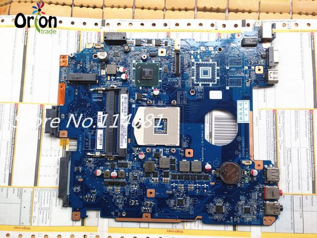 A1827699a MBX-247 DA0HK1MB6E0 portátil DDR3 placa base 100% probó muy bien bienes qulity físico para obtener auténticas fotografías