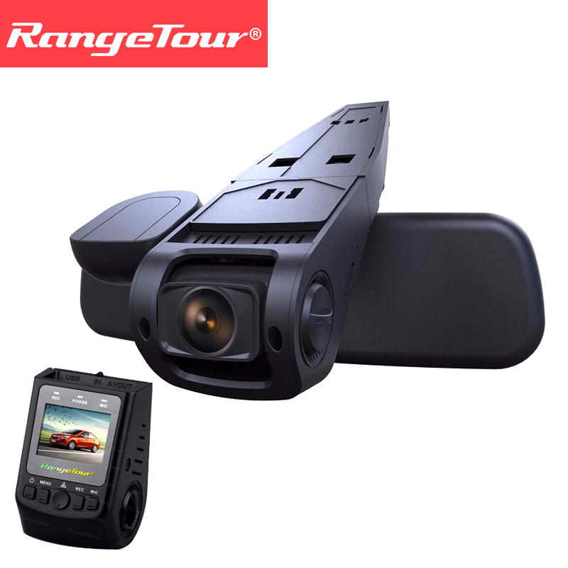 Car DVR Video-Recorder Vehicle-Camera Dashboard Black Box A118 Mini Hidden 170-Degree