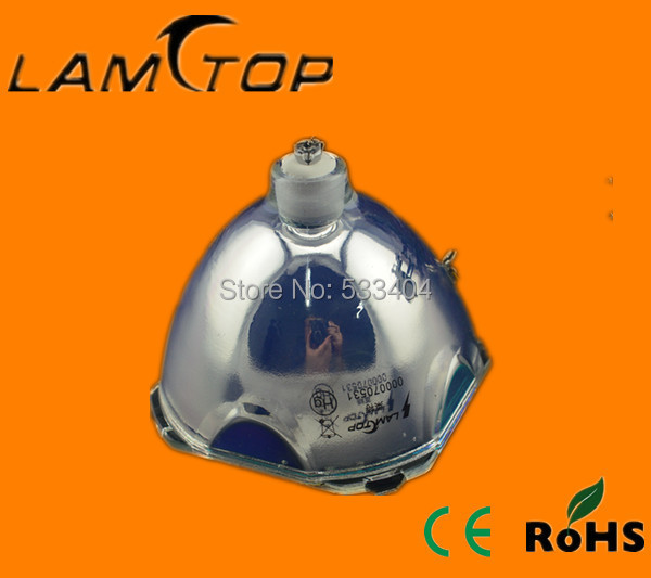 Free shipping  LAMTOP compatible bare  lamp  for  PT-FD630 free shipping lamtop compatible bare lamp et lae700 for pt ae800