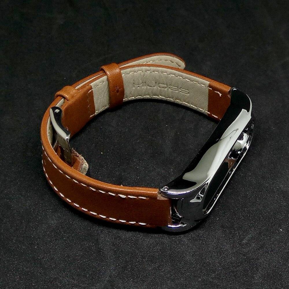 xiaomi mi band 2 bracelet cuir