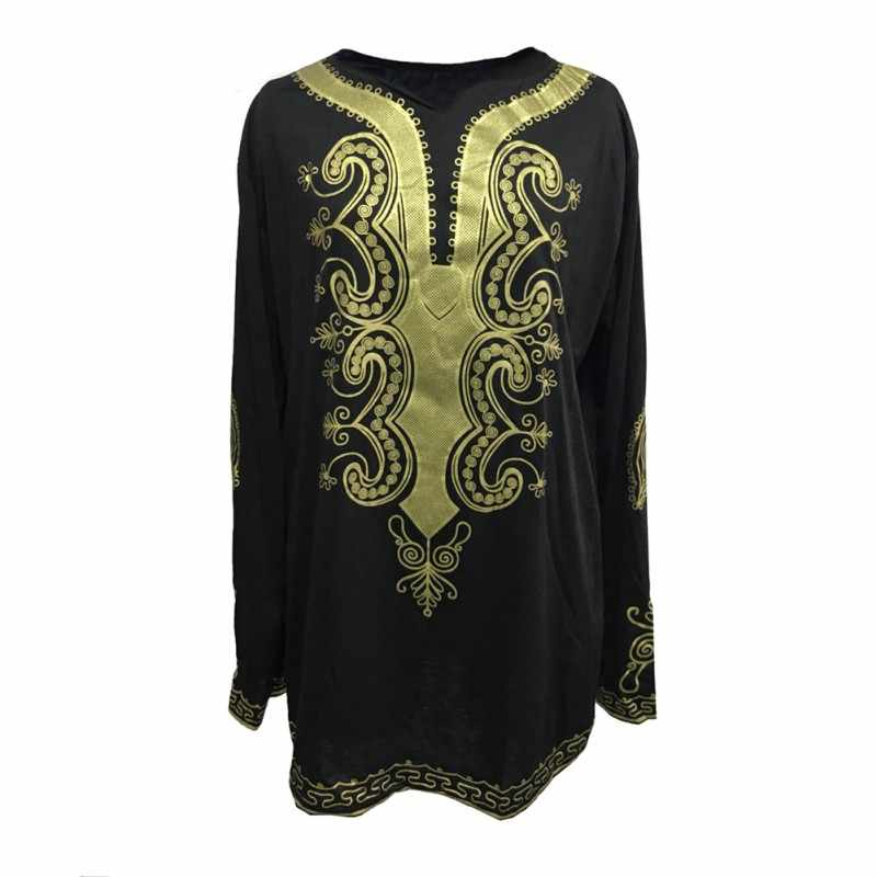 def7a3442 Detail Feedback Questions about Mens African Dashiki T Shirts ...