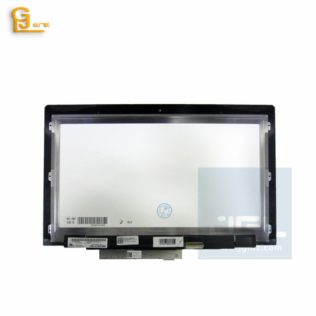 JGL 13.3'' LP133WD2 SLB1 for Lenovo Ideapad Yoga 13 20175 LCD Display Touch  Screen