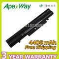 Apexway 8 сотовый аккумулятор для ноутбука Samsung NP-R20 NP-R20F NP-R25 NP-X1 R20 R25 X11 X1 AA-PB0NC4B/E AA-PB1NC4B/E AA-PBONC4B