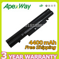 Apexway 8 cell laptop battery for Samsung NP-R20 NP-R20F NP-R25 NP-X1 R20 R25 X11 X1 AA-PB0NC4B/E AA-PB1NC4B/E AA-PBONC4B