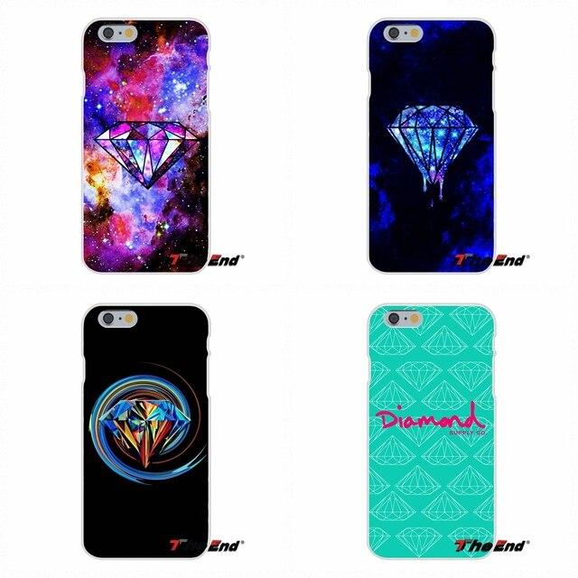 promo code 1f0a0 7d27e US $0.99 |nebula diamond supply co Art For iPhone X 4 4S 5 5S 5C SE 6 6S 7  8 Plus Galaxy Grand Core Prime Alpha Silicone Mobile Phone Case-in ...