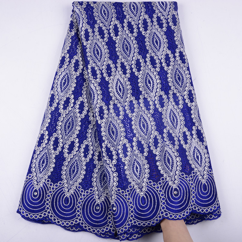 French Lace Fabric 2019 High Quality Swiss Voile Lace In Switzerland Dry Lace Fabrics African Lace