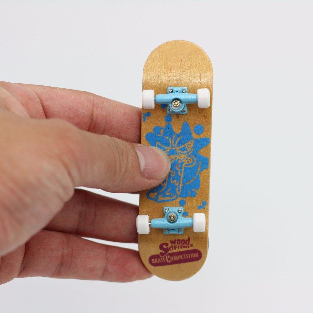 professional mini Finger Skateboards Novelty & Gag Toys