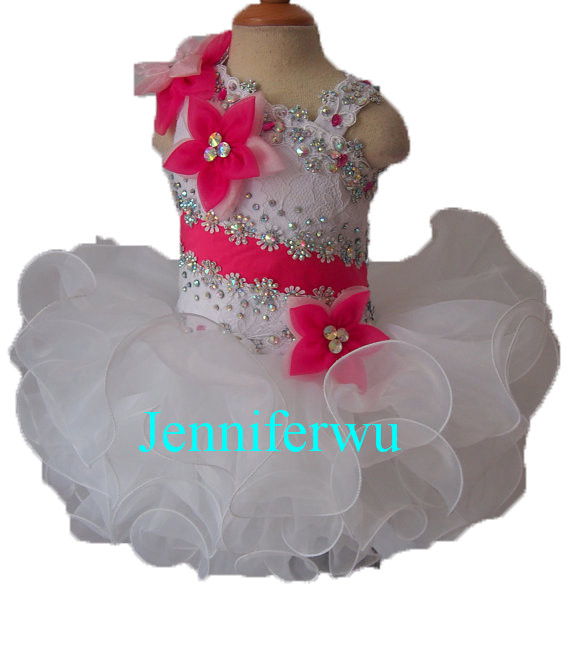 купить girl brand clothes prom dresses pageant party dresses clothes baby girl 1T-6T G151 дешево