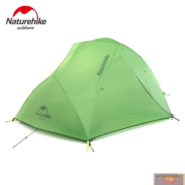 NH super light outdoor tent c&ing tent 2 persons double layer rain 20D Silicon coating tents  sc 1 st  AliExpress.com & NH super light outdoor tent camping tent 2 persons double layer ...