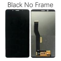 5.7 For ZTE Nubia Z18 Mini NX611J LCD Display Touch Screen Digitizer For ZTE Nubia Z18 Mini NX611H Display Z18mini LCD NX611J/H
