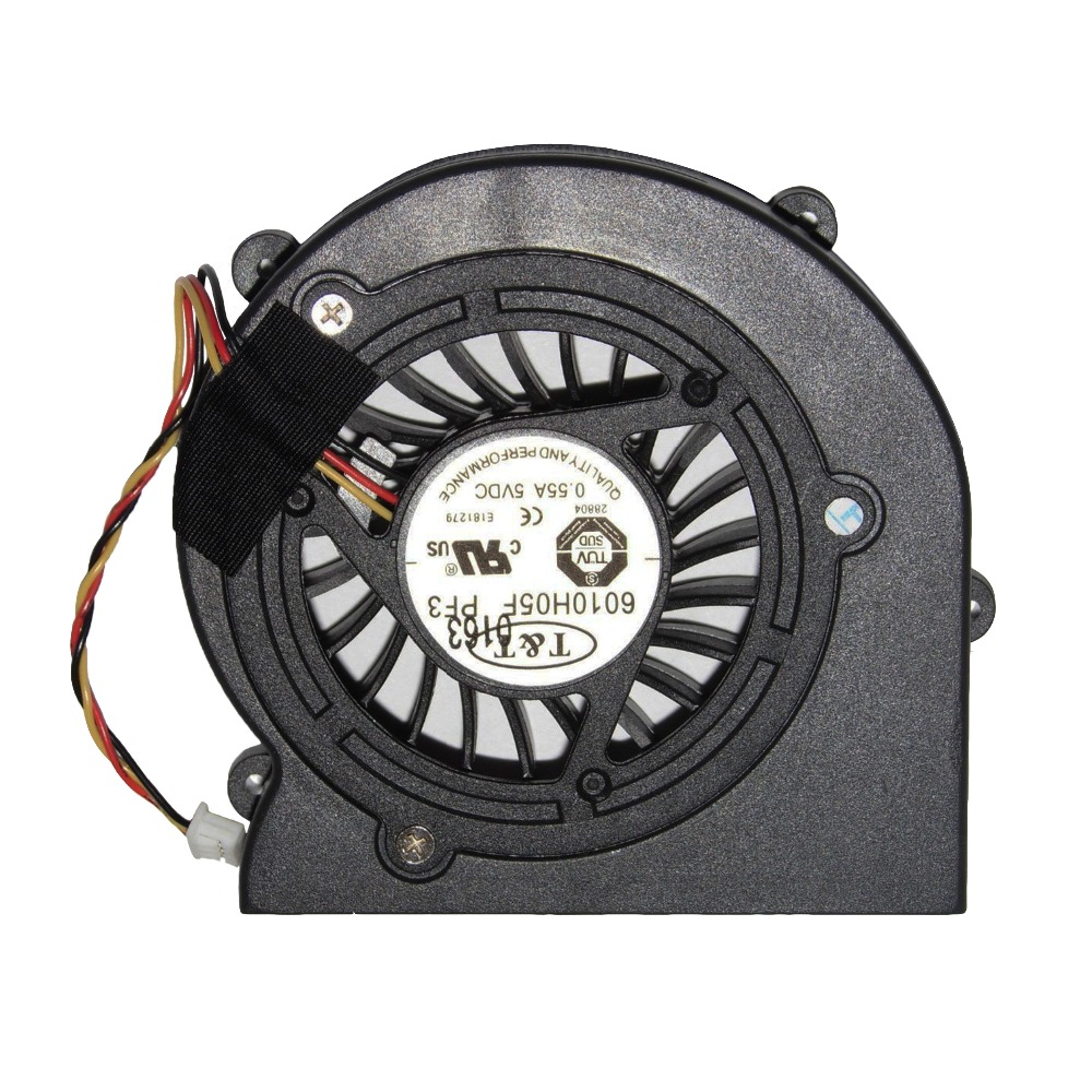 NEW and original laptop Cpu Cooling Fan for MSI EX700 <font><b>GX400</b></font> PR600 VR200 VR201 6010H05F PF3 Free Shipping image