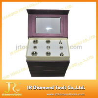 Beauty Salon Use Diamond Microdermabrasion Peel Tip For Diamond Dermabrasion Equipment Face Care