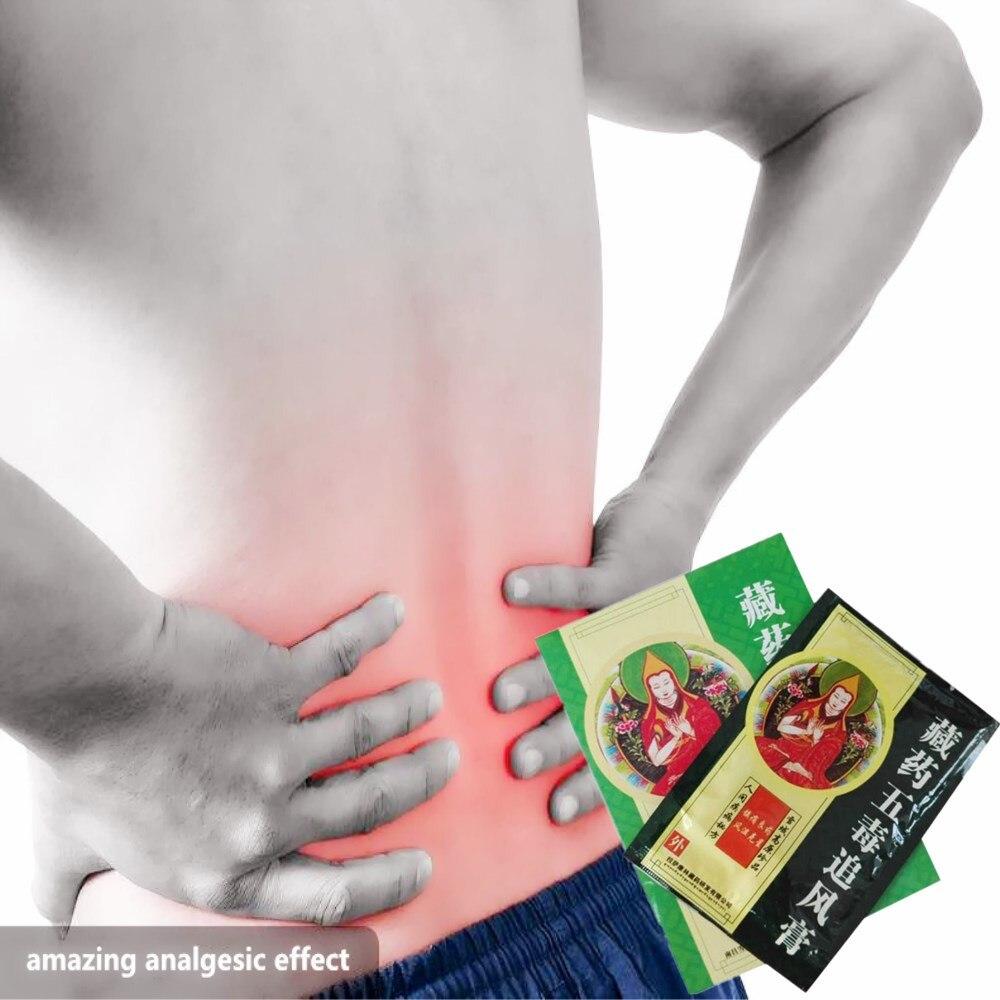 Cheapest Emperor Scorpion Venom Essential Oil Patch Plaster Assist Treatment For Cervical Spine Lumbar Disc Protrusion