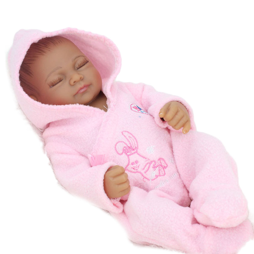 popular silicone baby dolls for sale buy cheap silicone baby dolls for sale lots from china. Black Bedroom Furniture Sets. Home Design Ideas