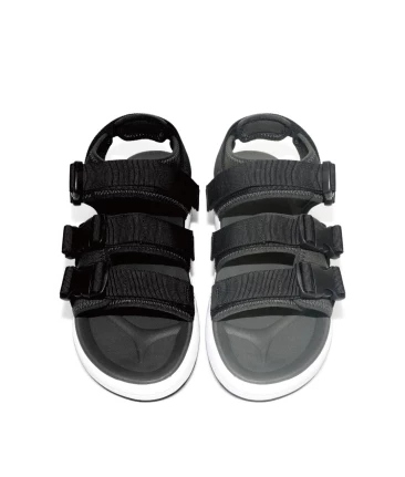 Original xiaomi mijia free buckle arc buckle men s sandals comfortable soft pedal bed skid suitable