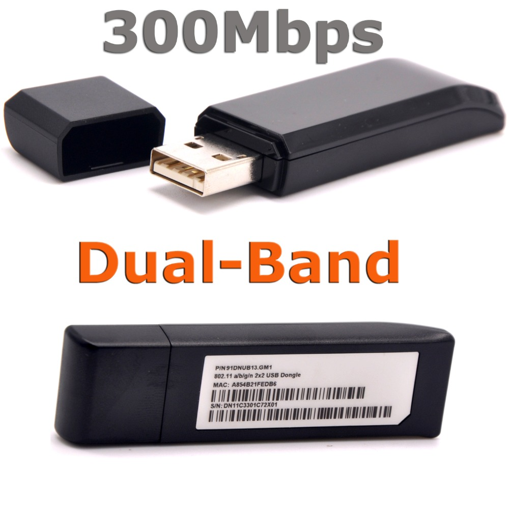 BCM43236 802.11a/g/b/n 600Mbps N600 Dual-Band 5G Wireless-N USB WiFi Adapter for Broadcom BCM43236 Support Linksys AE2500 Driver(China)