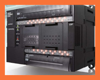 CP1EN60DRD New OMR Programmable logic controller CP1E N60DR D PLC CP1E unit DC24V 36 DI 24 DO Relay Motor Controller