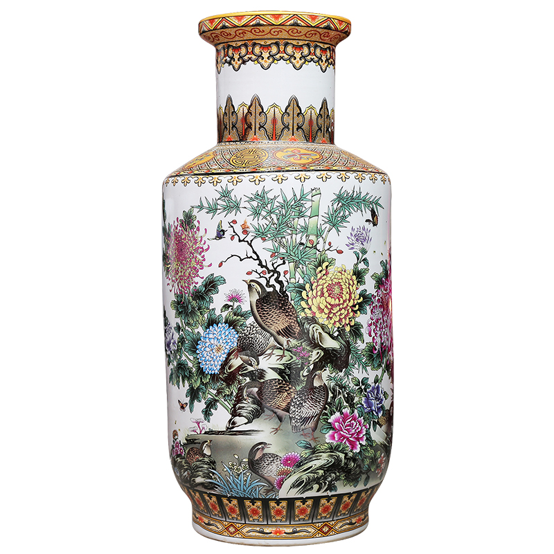 Popular Chinese Ceramic Vase Buy Cheap Chinese Ceramic Vase Lots From China Chinese Ceramic Vase
