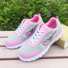 Zapatos Running Shoes Women Sneakers Breathable Mesh Sport Shoes Outdoor Walking Shoes Athletic Trainers Running Shoes For Women