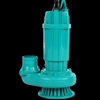 bldc pump ZQB 48V 60V DC electropump 3inch 35T/h Brushless DC Pump for irrigation