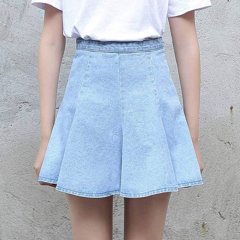 Compare Prices on Light Blue Skirt- Online Shopping/Buy Low Price ...