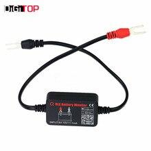 Batterie Moniteur BM2 Bluetooth 4.0 Dispositif De Voiture 12 V Testeur de Batterie