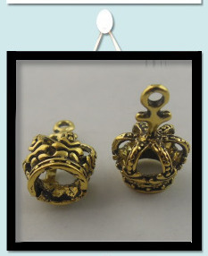 30//60pcs Style Rétro Tibet Argent Roue Alliage Charme Pendentif jewelryfinding