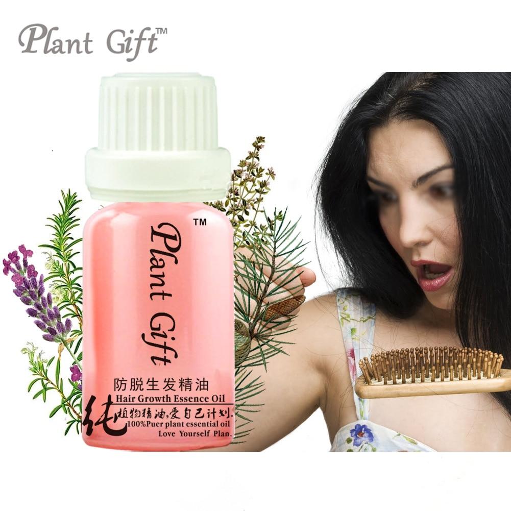 100% ulei esențial compus ulei de esență de creștere a părului, anti-alopecie Îmbunătățește pierderea părului, promovează regenerarea rozmarinului, levănțică