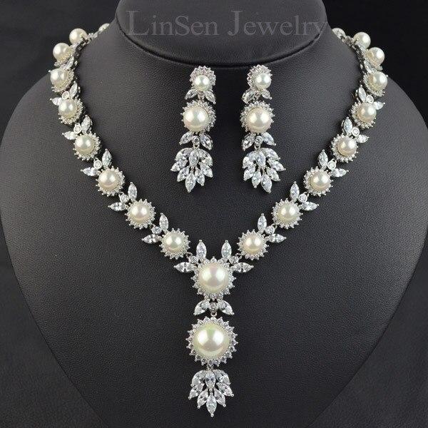 Aliexpress Com Buy New Fashion Necklace Earrings Bridal: Aliexpress.com : Buy New Design Fashion Luxury Wedding