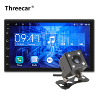 7 Inch Android 7 1 1 Car Multimedia Player Quad Core 2din Universal Car Radio WIFI