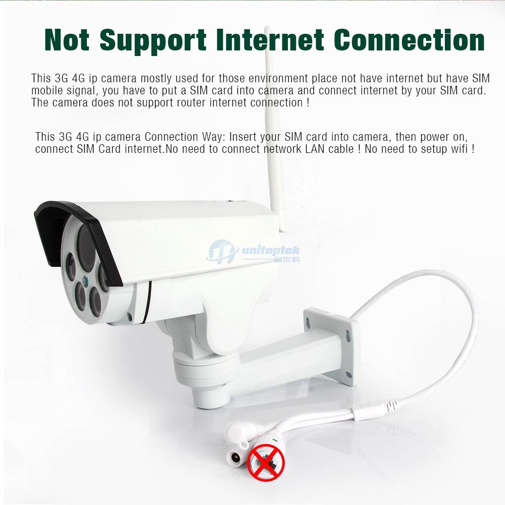 03 3G 4G IP Camera