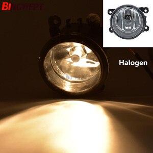Image 2 - 2 قطعة مصابيح إضاءة السيارة مصابيح ضباب الهالوجين تصفيف السيارة أضواء الضباب 1 مجموعة لأوبل أسترا G H 1998 2010