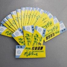 Специальная мембрана из натуральной рисовой бумаги для китайской поперечной флейты Ди-Цзы
