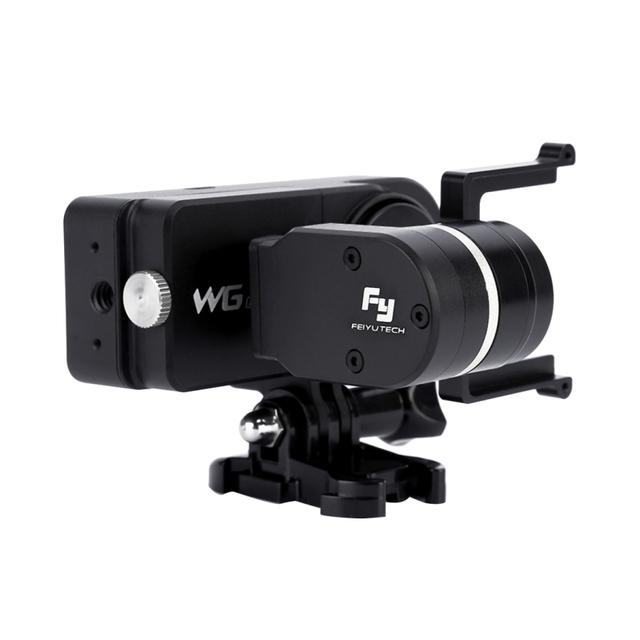 Para Gopro Monopé Tripé Gopro Acessórios FY-WG-MINI Wearable Camera Gimbal Estabilizador para GoPro HERO4/3 +/3