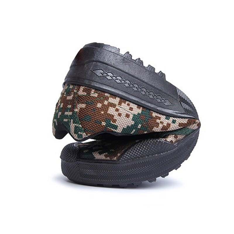 2018 Rushed Rubber Medium(b,m) s Shoes New Fitness Breathable Shoes Sneakers Camouflage Trainers For G-001