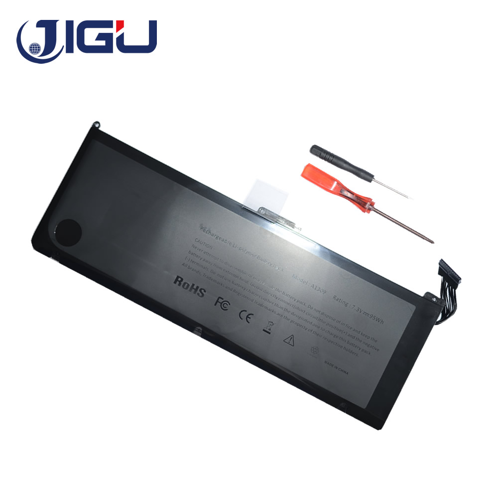 For Apple laptop battery genuine original A1309 For MacBook Pro 17