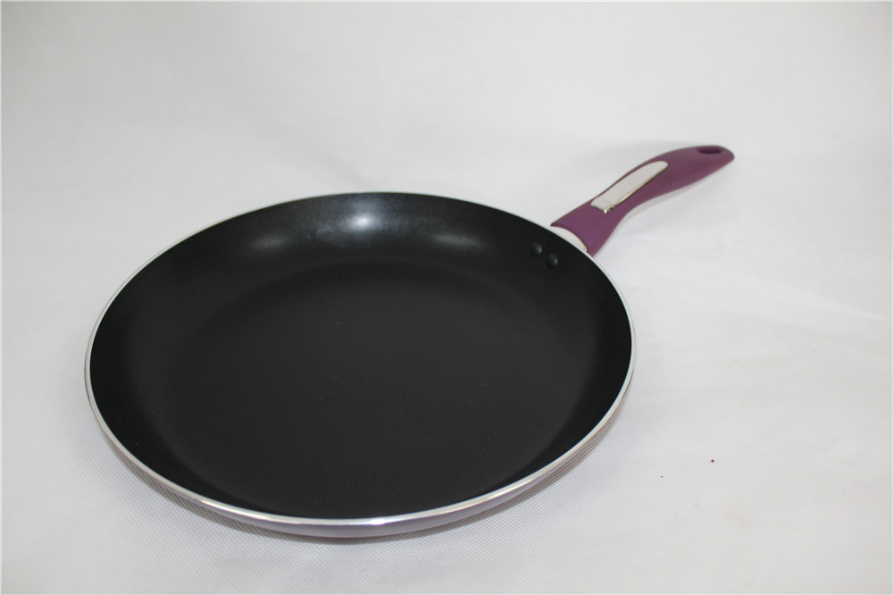 Country Kitchen Aluminum Fry Pan