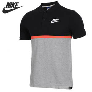 6db329464 NIKE short sleeve Sportswear 2018 AS M NSW POLO MATCHUP PQ NVLTY Men's T- shirts