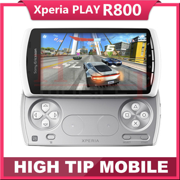 Sale Original unlocked R800i Sony Ericsson Xperia PLAY ...