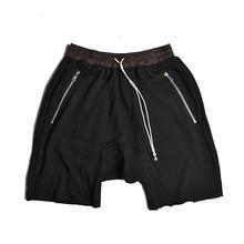 Herren Camouflage Shorts