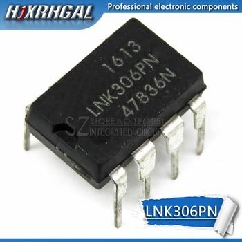 100PCS LNK306PN DIP7 LNK306P DIP LNK306 DIP-7 306PN new and original IC HJXRHGAL